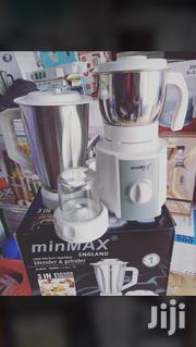 Mini Max 3 In 1 Blender | Kitchen Appliances for sale in Greater Accra, Adenta Municipal