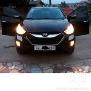 Hyundai Tucson 2011 Black   Cars for sale in Greater Accra, Accra Metropolitan