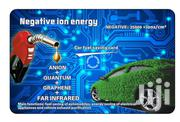Quantum Energy Fuel Saving Card | Vehicle Parts & Accessories for sale in Greater Accra, Adenta Municipal