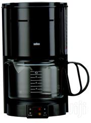 Braun KF47 220 Volt 10-Cup Coffee Maker | Kitchen Appliances for sale in Greater Accra, Adenta Municipal