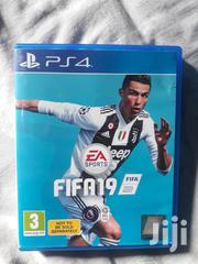 Fifa 19 Playstation 4 | Video Games for sale in Greater Accra, Abossey Okai