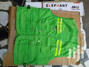Reflective Jacket From Dubai   Safety Equipment for sale in Greater Accra, Abelemkpe