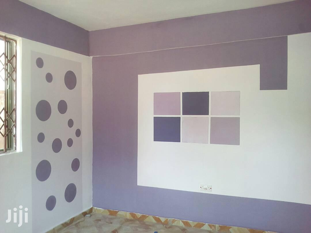 Do You Need A Professional Design Painter