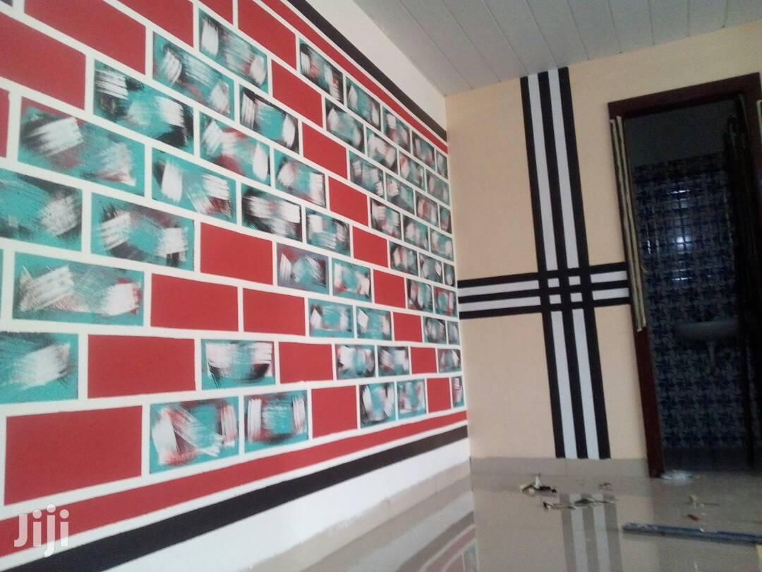 Do You Need A Professional Design Painter | Home Accessories for sale in Achimota, Greater Accra, Ghana