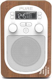 Pure Evoke H2 Portable FM/DAB+ Digital Radio | Audio & Music Equipment for sale in Greater Accra, Accra Metropolitan