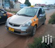 Honda Fit 2008 Gray | Cars for sale in Greater Accra, Ga South Municipal