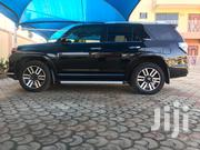 Toyota 4-Runner Limited 4X4 2018 Black | Cars for sale in Greater Accra, Nungua East