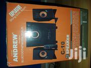 Andrew Bluetooth Speaker   Audio & Music Equipment for sale in Greater Accra, Osu