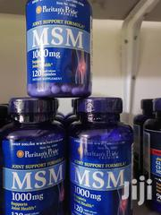 MSM Joint Support Formula | Vitamins & Supplements for sale in Greater Accra, Achimota