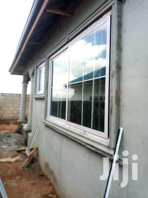 Double Glass Sliding Window | Manufacturing Services for sale in Greater Accra, Achimota