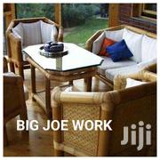 Big Joe Cane And Bamboo Work | Garden for sale in Greater Accra, Cantonments