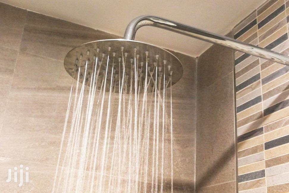 Shower- Shower Rose - Wall Shower - Shower Tab