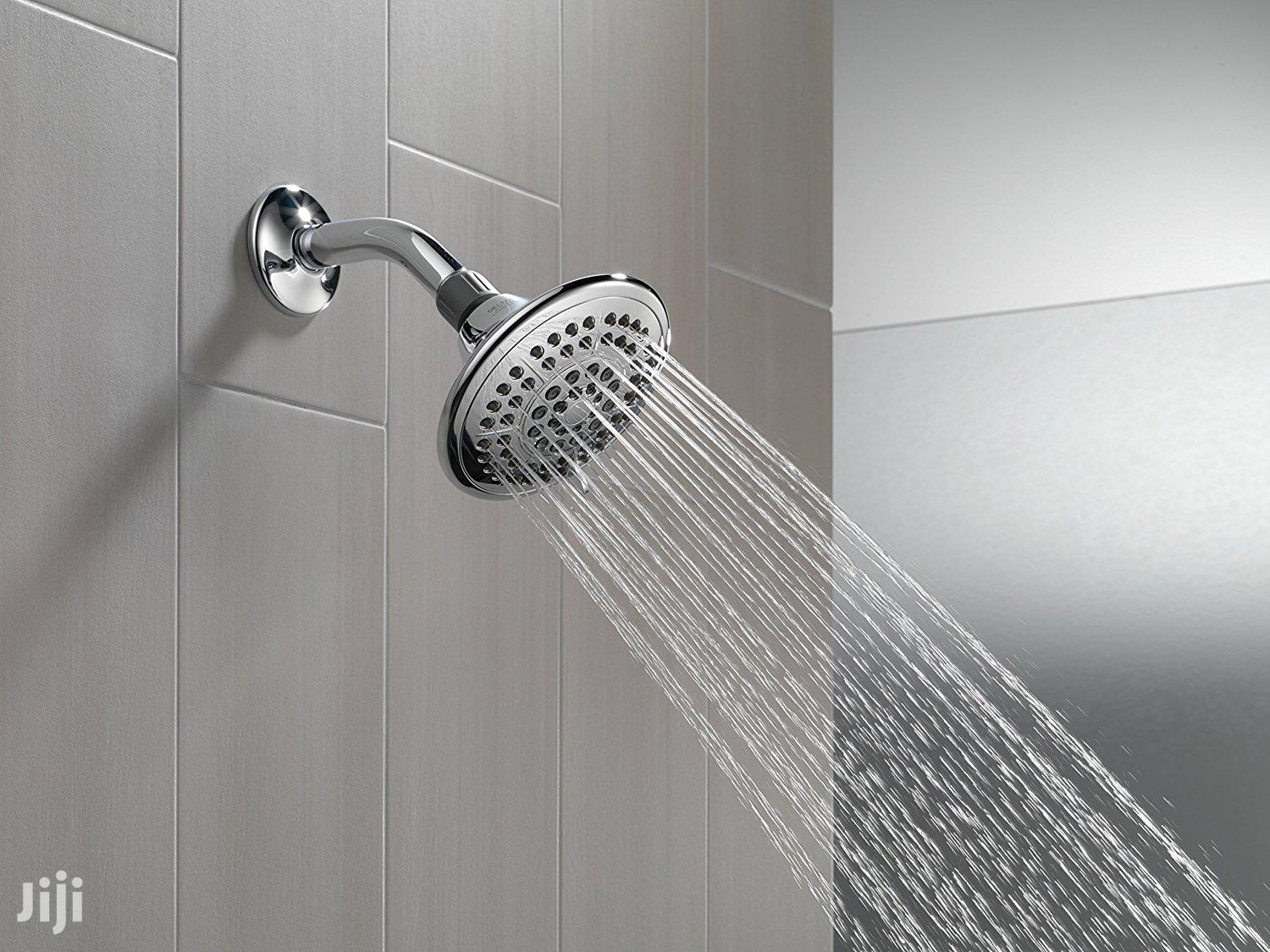 Shower- Shower Rose - Wall Shower - Shower Tab   Plumbing & Water Supply for sale in Accra Metropolitan, Greater Accra, Ghana