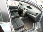 Toyota Yaris 2010 Blue   Cars for sale in Greater Accra, Nungua East