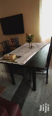 Dining Table With Chair | Furniture for sale in Greater Accra, Adenta Municipal