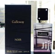 Gallaway Noir Perfume | Fragrance for sale in Greater Accra, Achimota