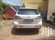 Lexus RX 2015 350 FWD White | Cars for sale in Greater Accra, Dzorwulu