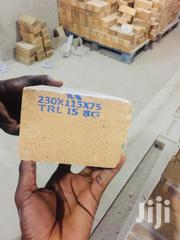Refractory Materials And Fire Bricks,Insulation Bricks | Building Materials for sale in Greater Accra, Tema Metropolitan