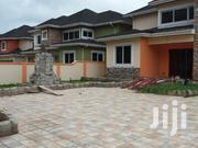 4bedroom Self Compound With A 1boys Qutres | Houses & Apartments For Rent for sale in Greater Accra, Accra Metropolitan