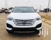 Hyundai Santa Fe 2015 White | Cars for sale in Greater Accra, Tema Metropolitan