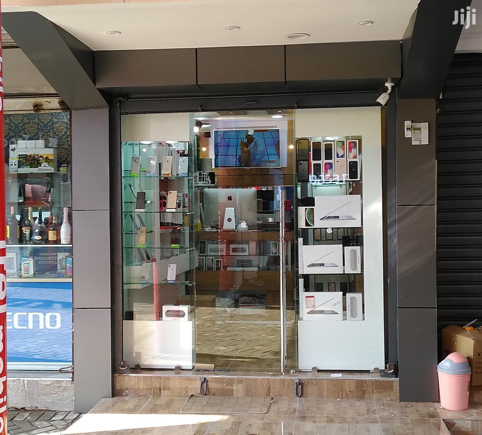 Shop/Office Pillars Aluconbond Grooving   Building Materials for sale in Kokomlemle, Greater Accra, Ghana