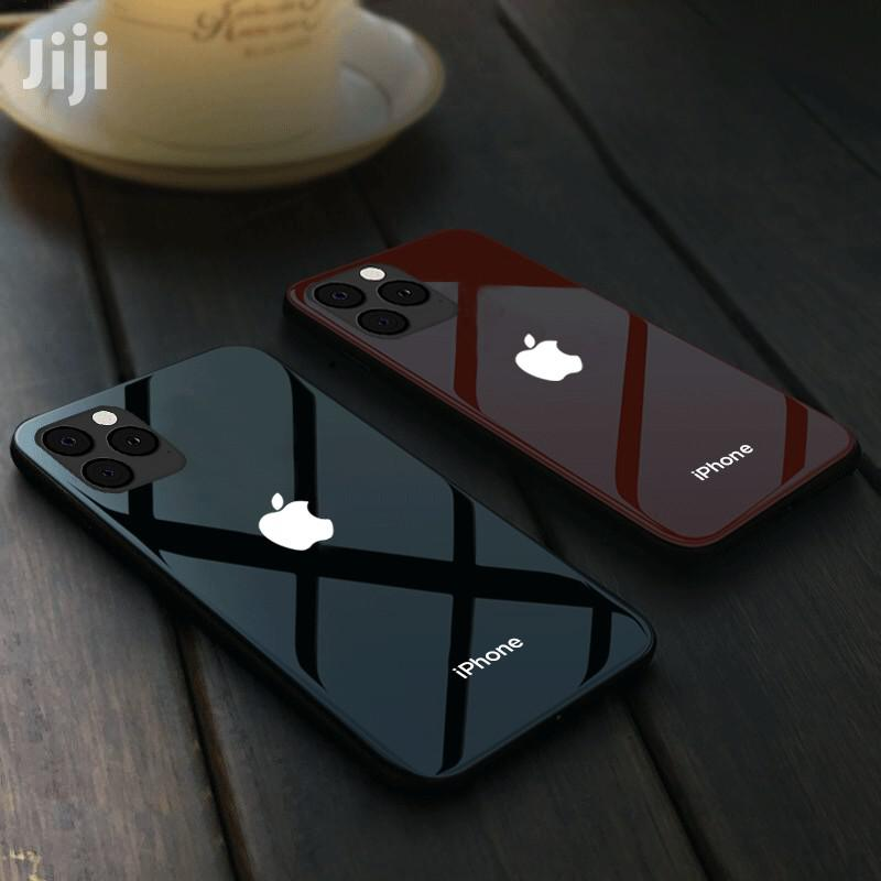 iPhone 11 Pro Max Led Case | Accessories for Mobile Phones & Tablets for sale in Accra Metropolitan, Greater Accra, Ghana
