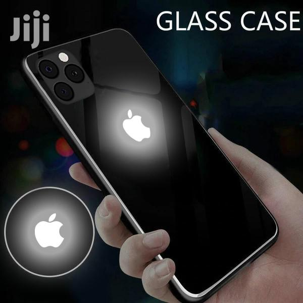 iPhone 11 Pro Max Led Case