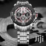 NAVIFORCE Men Watches Top Brandluxury Luminous Chronograph | Watches for sale in Eastern Region, New-Juaben Municipal