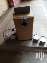 JBL 5.1 Channel SUB 138 | Audio & Music Equipment for sale in Central Region, Cape Coast Metropolitan