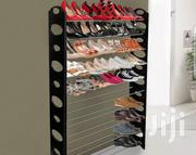 Quality Shoe Rack   Furniture for sale in Greater Accra, Ga South Municipal