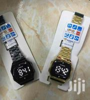 Casio Touch Watch Available | Watches for sale in Greater Accra, Ga West Municipal