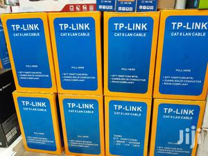 Utp Cat6 Cable | Accessories & Supplies for Electronics for sale in Greater Accra, Dansoman