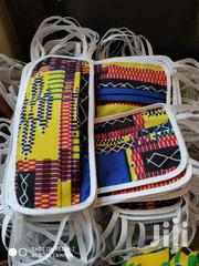 Ghana Made Face Mask | Clothing Accessories for sale in Greater Accra, Lartebiokorshie