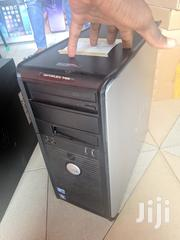 Desktop Computer Dell 8GB Intel Core 2 Duo HDD 1T | Laptops & Computers for sale in Greater Accra, Kokomlemle