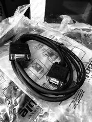 VGA CABLE For Computer | Accessories & Supplies for Electronics for sale in Ashanti, Kumasi Metropolitan