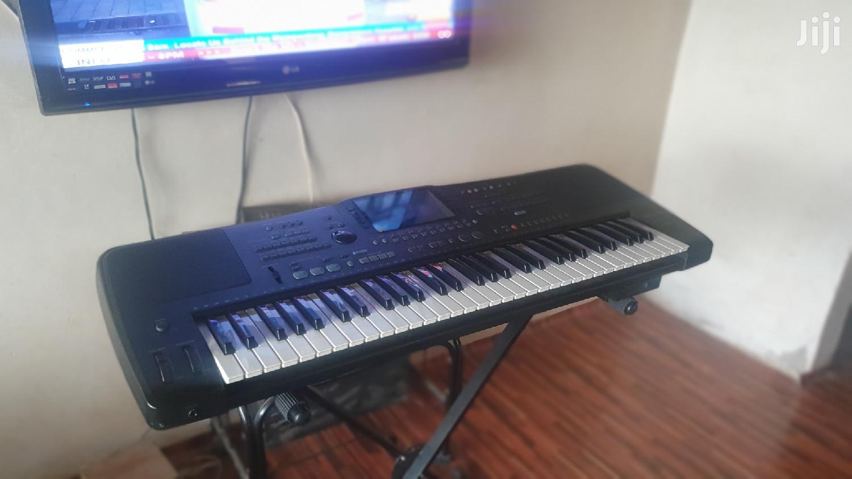 Sx Kn3000 Technics Keyboard | Musical Instruments & Gear for sale in Kumasi Metropolitan, Ashanti, Ghana
