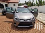 Toyota Corolla 2016 Brown | Cars for sale in Greater Accra, Teshie-Nungua Estates