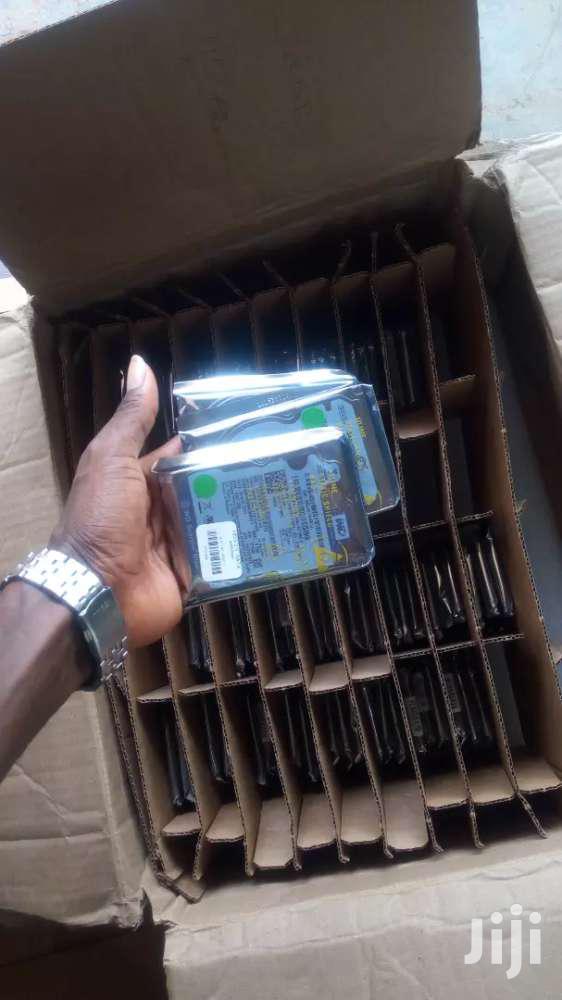 Laptop Hard Disk - 500gb
