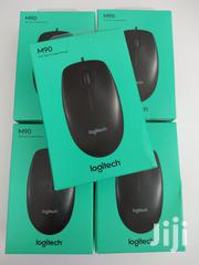 Logitech M90 Corded Mouse | Computer Accessories  for sale in Greater Accra, Ga East Municipal