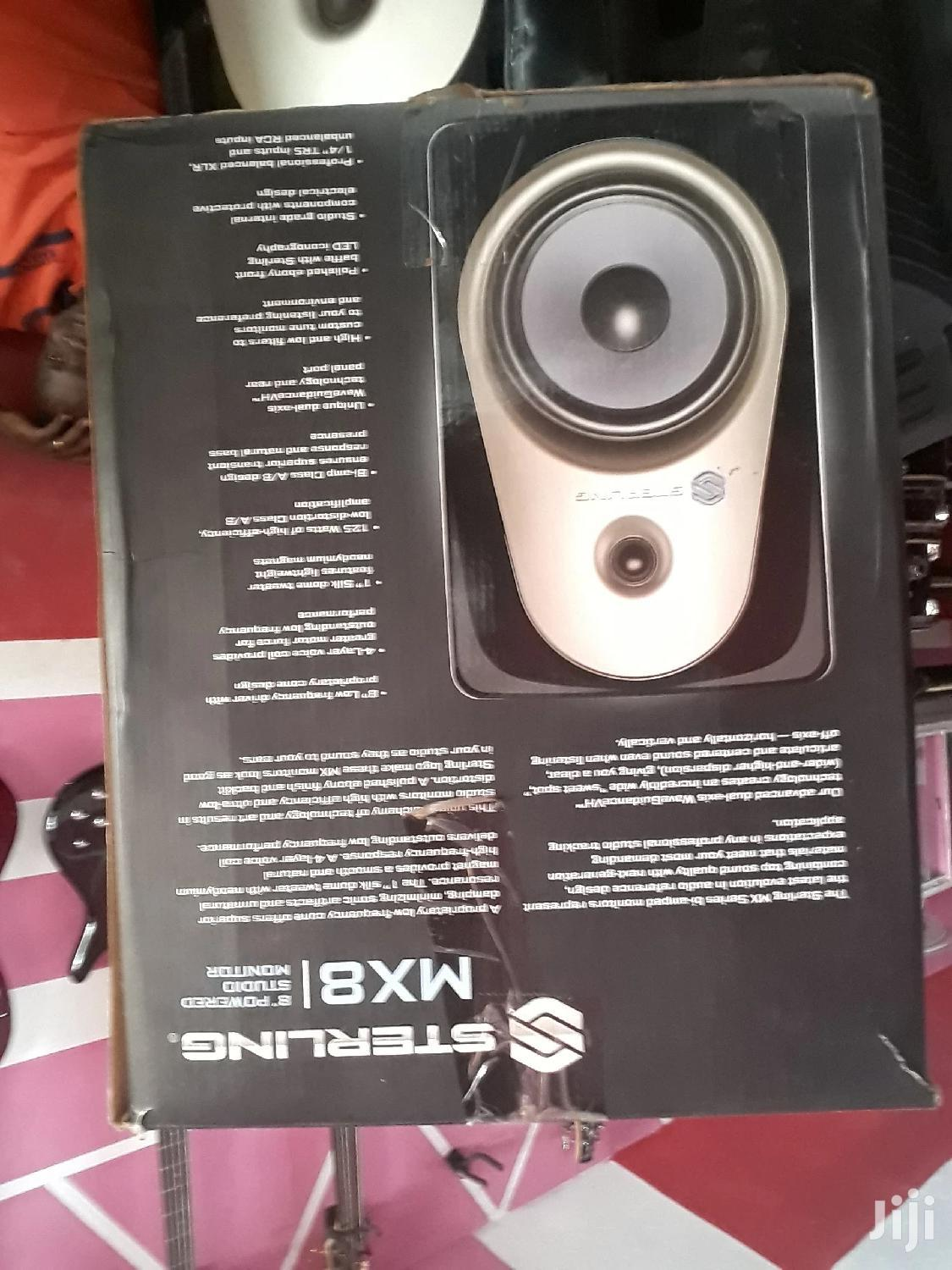 Studio Monitor | Audio & Music Equipment for sale in Accra Metropolitan, Greater Accra, Ghana