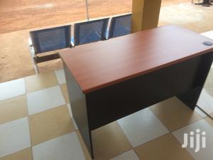 Simple Office Desk.