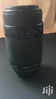 Nikon Fit Sigma Lens | Accessories & Supplies for Electronics for sale in Greater Accra, Achimota