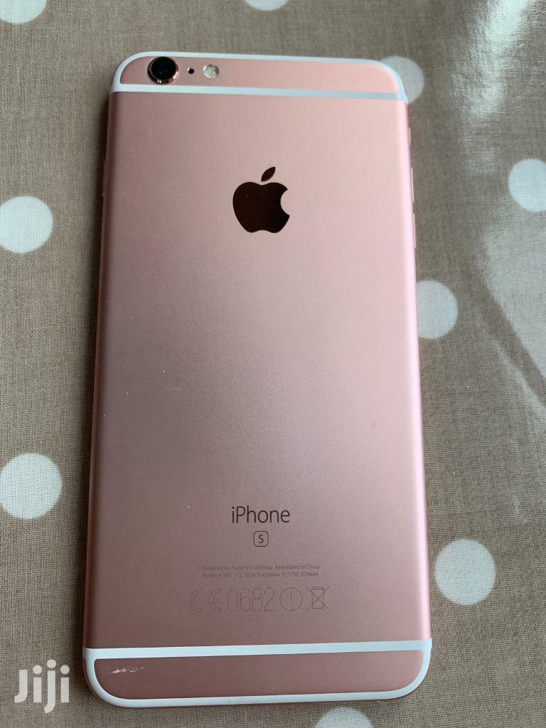 New Apple iPhone 6s Plus 64 GB Gold | Mobile Phones for sale in East Legon, Greater Accra, Ghana
