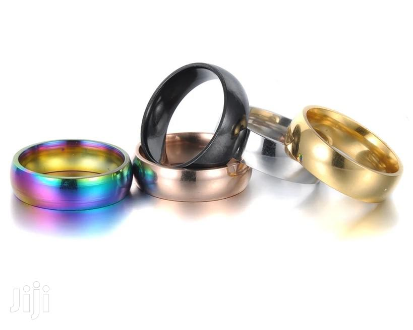 Rings For Men And Women | Jewelry for sale in East Legon, Greater Accra, Ghana