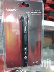 Vson Laser Pointer | Accessories & Supplies for Electronics for sale in Greater Accra, Dzorwulu