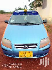 Daewoo Kalos 2012 1.2 SE Blue   Cars for sale in Central Region, Gomoa West