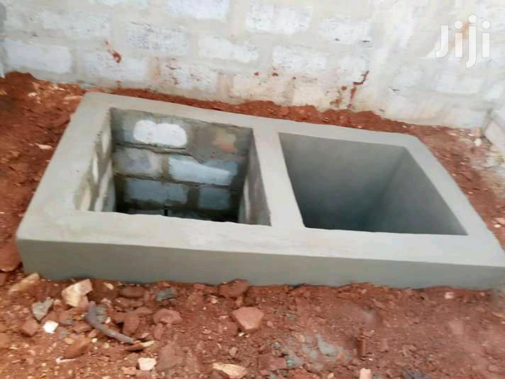 Bio Fill Digester Constructor | Building & Trades Services for sale in Akatsi South, Volta Region, Ghana