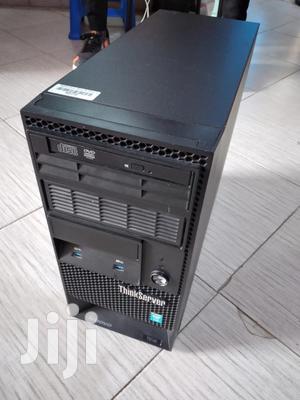 New Server 16GB Intel Xeon HDD 2T