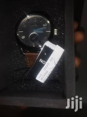Original Nixon C39 Leather Watch | Watches for sale in Greater Accra, Tema Metropolitan