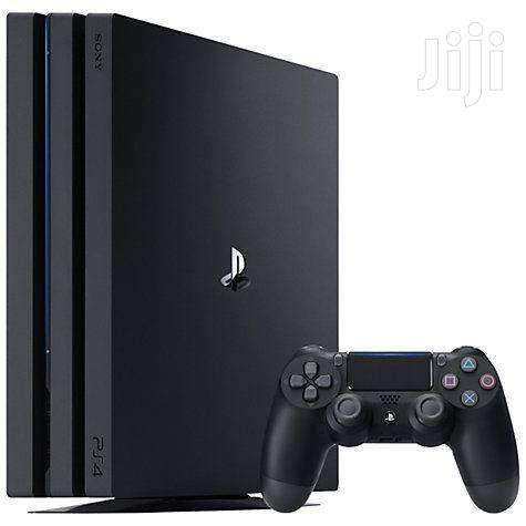 Sony Playstation PS4 Pro | Video Game Consoles for sale in Adenta Municipal, Greater Accra, Ghana